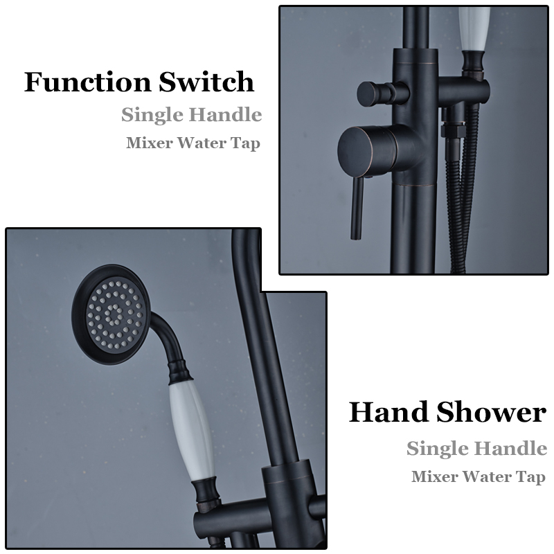 hand shower faucet