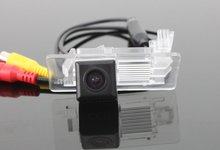 FOR VW Volkswagen Jetta A6 1B MK6 2011~2015 Reversing Back up Camera Car Parking Camera / Rear View Camera / HD CCD Night Vision