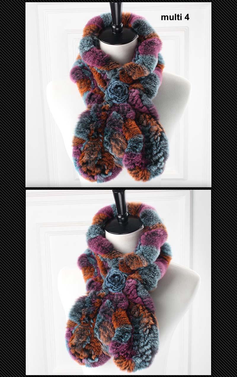 rex wavy scarf multi 4
