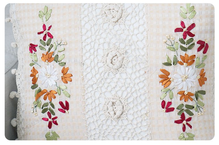 Pillow covers (7)