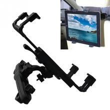 Universal 7-12 inch Car Back seat Tablet Headrest bracket Holder Mount Pad Stand Holder For iPad Mini ipad 1 2 3 4 E-book