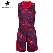 2017 New Camouflage Basketball Service Breathable Custom Basketball Player Competition Clothing Summer Latest Size 5X 28