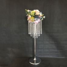 tall vase lighting garden. Acrylic Flower Rack Crystal Wedding Table Centerpiece 78 CM Tall 24 Diameter Road Leads Party And Home Decor Vase Lighting Garden