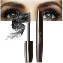 FOCALLURE maquiagens Eyes Lash Lengthening Curling Black Mascara Waterproof Cosmetics Natural Makeup Mascaras Fast Dry(China)