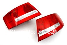 Euro Spec Tail Light For Audi A6 C6(China)