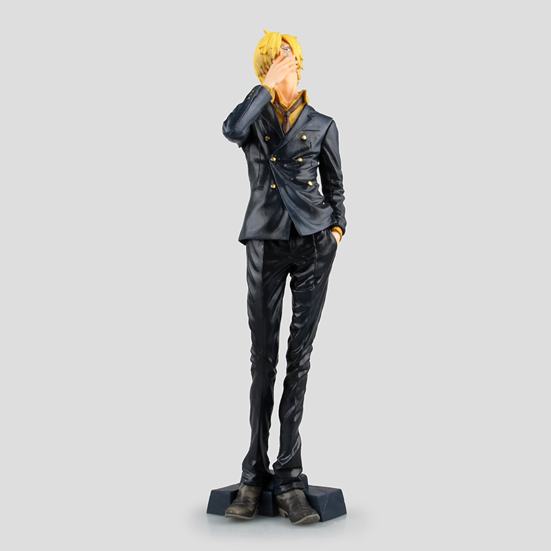 Anime One Piece 26CM KING Of ARTIST THE SANJI PVC Action Figure Collectible Model Baby Toys Brinquedos Dolls<br><br>Aliexpress
