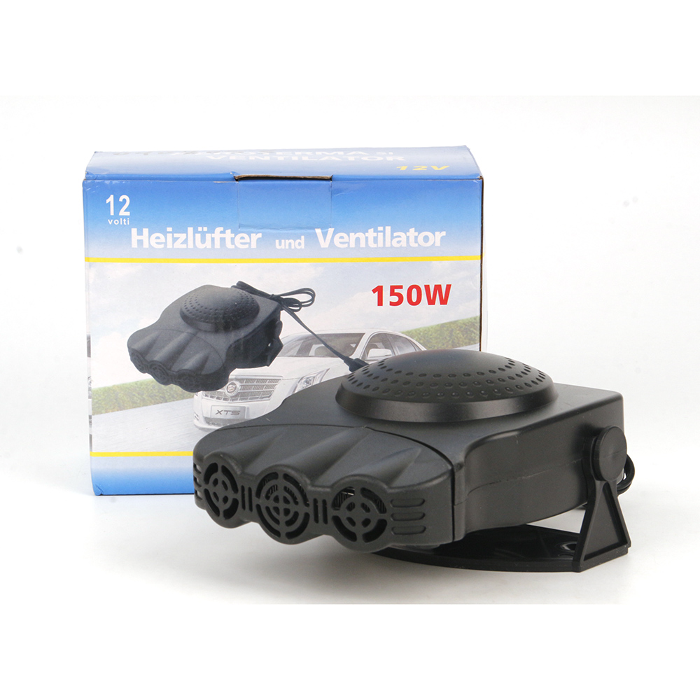 Car Heater Heating(1)
