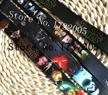 New 50 Pcs Star Wars  Cello Phone key Chain Neck Strap Keys  Lanyards Free Shipping SQ15
