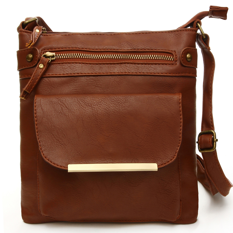 Hot Sale Crossbody Bags For Women Leather Handbags Vintage Bags For Women Casual Girls Messenger Bag 6 Colors Bolsa Feminina<br><br>Aliexpress