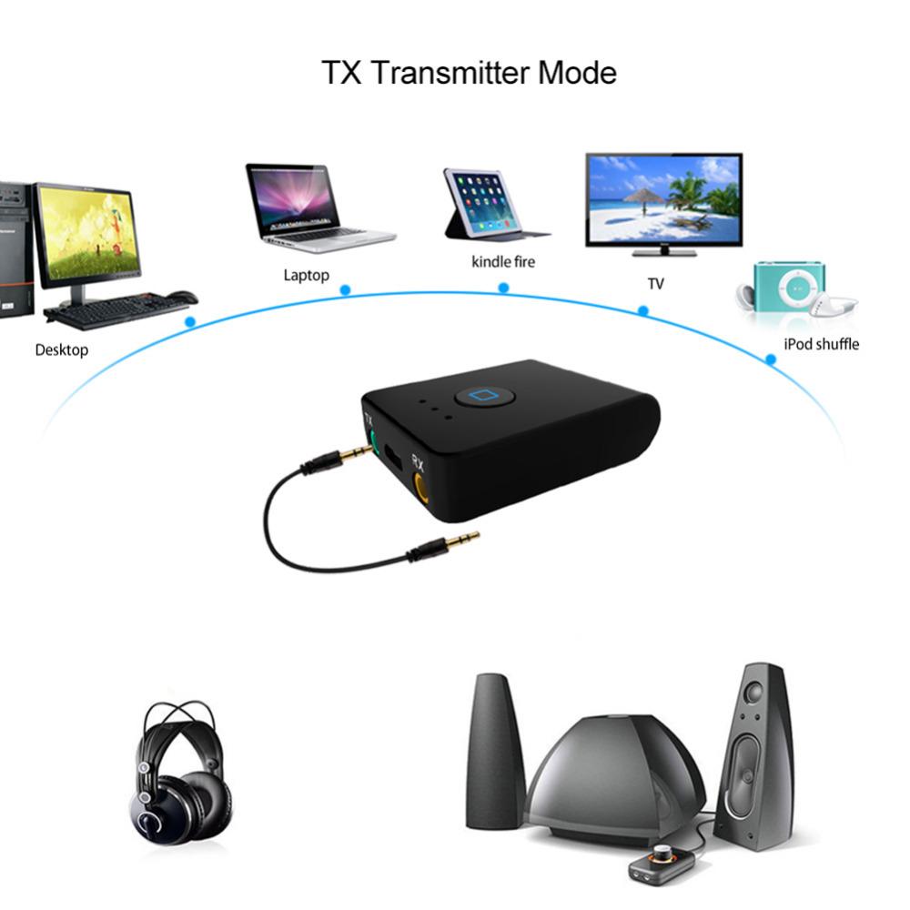E0027 TX90 Bluetooth TX Transmitter & RX Receiver (4)