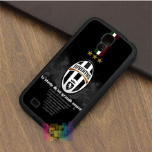 Italian Serie A Juventus Football Club phone case for samsung galaxy S3 S4 S5 S6 S6 edge S7 S7 edge Note 3 Note 4 Note 5 #LI5550