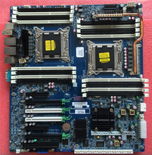 619562-001 X79 Motherboard for Z820 Workstation System board LGA 2011 well tested working