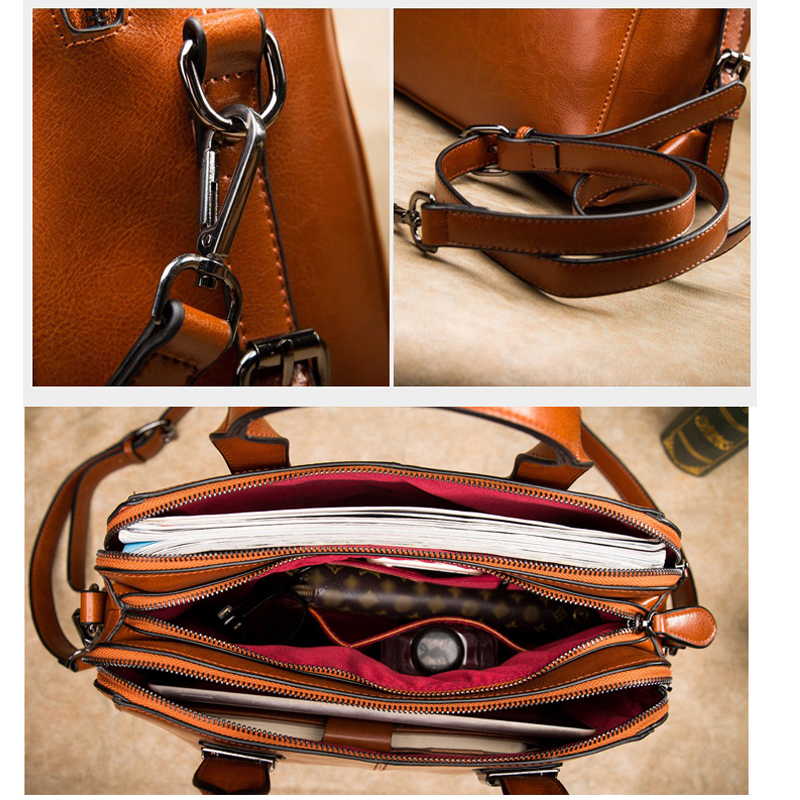 Real-Cow-Leather-Ladies-HandBags-Women-Genuine-Leather-bags-Totes-Messenger-Bags-Hign-Quality-Designer-Luxury. (10)