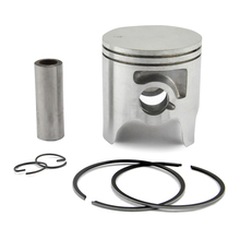 LOPOR RGV250 Piston & Rings Kit High Performance Motorcycle Piston Set For RGV 250 (STD) Standard Bore Size 56mm New(China)