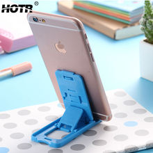 Mobile Phone Holder For Samsung Note 5/4/3/2 S7 S6 edge S5 Lazy Phone Holder for Iphone 6 6s plus 5s SE Bed Display Stand