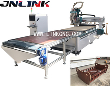 1325 woodworking cnc machine CNC router machine price With Vacuum And dust collector