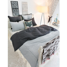 Elegant japan korean style cotton bedding set adult,full queen king cotton modern home textile bed skirt pillow case quilt cover