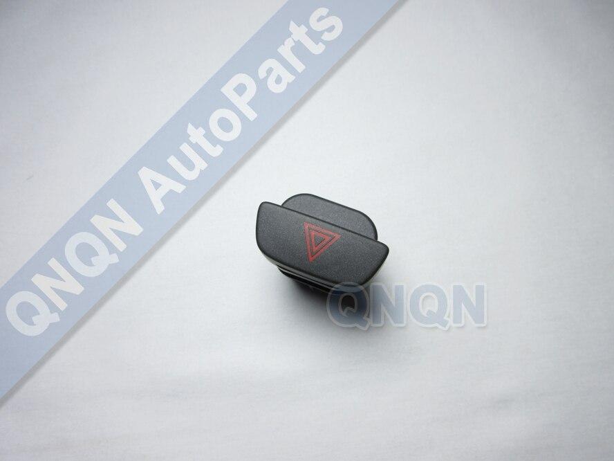 Danger Warning Clignotant Bouton Interrupteur pour Ford Transit