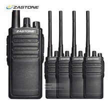 4pcs IP66 Waterproof Walkie Talkie Transceiver 8W UHF 400-520 MHz Two Way Radio Europe Frequency Walkie Talkie For Hunting Radio(China)