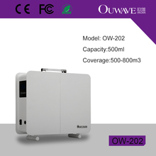 Ouwave aroma scent diffuser,HAVC scent machine for world market(China)