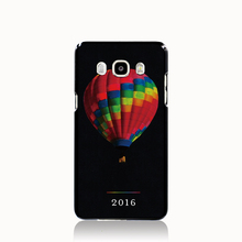 12658 Coloful hot air balloon cold play cell phone case cover for Samsung Galaxy J1 ACE J5 2015 J7 N9150