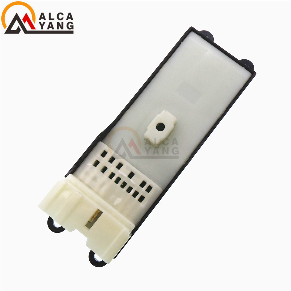 Electric Power Window Master Switch For Nissan Sunny Navara Pick Up More Advanced Dimmer Switches Like Varilight Eclique And Lightwave Rf Bluebird B14 D22 D22f D21 P11 25401 2m120 254012m120 Us591
