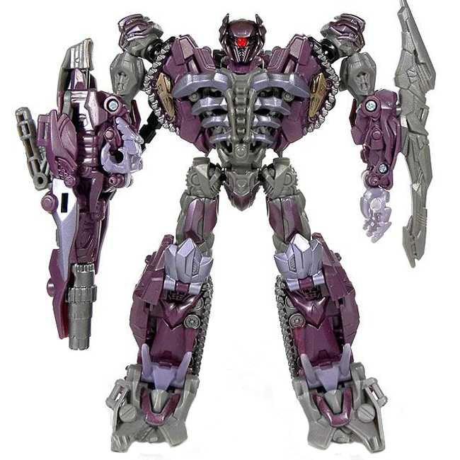 Shockwave Robots Classic Classic Toys For Boys Action Figures Without Box<br><br>Aliexpress