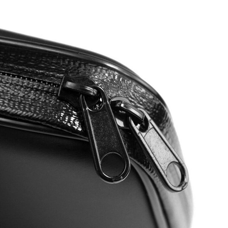 Fimilef Motorcycle Bike Ride Phone Waterproof Bag Case Adjustable Holder Handlebar Mount Dustproof Bag Navigation Phone Stand (16)