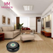 Intelligent Household Mini Automatic Cleaning Wipping Machine Sweeper Robot Cleaner Robot(China)