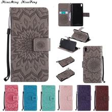 Buy Sony Xperia E5 Case Cover Magnetic Flip 3D Leather Wallet Stand Cover Case Sony Xperia E5 Mobile Phone Cases Coque for $3.99 in AliExpress store