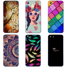 Buy Elephone S7 Case Back Cover Soft Silicone TPU Painted Case elePhone S7 5.5 inch Protective Mobile Phone Cases Fundas for $1.33 in AliExpress store