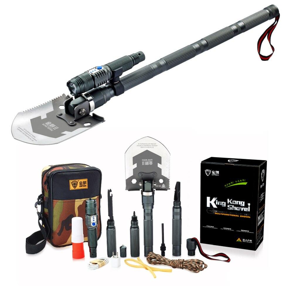 Popular survival axe shovel buy cheap survival axe shovel for Affordable garden tools