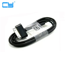 Perfect! 2M USB Data Sync Flex Charger Cable For Samsung Galaxy Tab 2 10.1 GT-P1000 P5100 P5110 P5113 P3100 P3110 P6800 N8000(China)