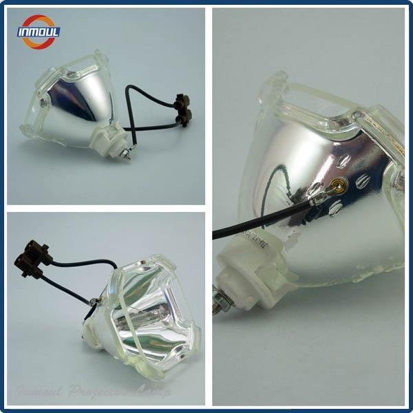 Bare Lamp for EPSON Projector Lamp ELPLP07 / V13H010L07  EMP-5550 EMP-7550 PowerLite 5550C PowerLite 7550C<br><br>Aliexpress