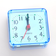 South Korea fashion children cute little students bedroom bedside  electronic alarm clock
