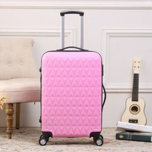 BSDT 20 INCH  202428# r ice cream top travel box 20 24 28 ABS luggage #EC FREE SHIPPING
