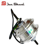 JS 26 inch 36V 250W Electric Bike Kit Motor Brushless Hub Motors Bicycle Front  Moto E-bike Scooter Tire Wheel With Motor Shaft