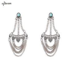 chandelier earrings india aliexpress aritos mozeypictures Image collections