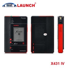 100% Original Launch X431 IV Master Update on Launch Website Launch X-431 IV Master Diagnostic Tool better than diagun 3