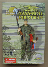 21st THE Ultimate Soldier VIETNAM US NAVY SEAL POINTMAN 1/6 Figure