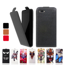 Buy Fashion Cartoon Luxury PU Leather Flip Case UP Cover Special phone case Doogee Shoot 2 for $4.99 in AliExpress store