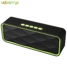 Wireless Bluetooth Speaker Outdoor Portable Stereo Speakers with HD Audio Enhanced Bass Built-In Dual Driver Subwoofer 25