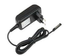 Good Quality 12V 2A Wall Charger Power Supply Adapter for Microsoft Surface RT 10.6 Tablet PC EU US plug