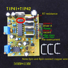 Full protection 12-24V SG3525 LM358 Inverter Driver Board Pre/ post Circuit Protection Board
