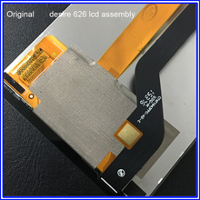 Original LCD Replacement For HTC Desire 626 LCD Display Touch Screen Digitizer