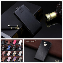 "TOP Luxury Leather Case For Blackview P2 Lite / P 2 Lite P2Lite 5.5"" Cellphone Wallet Flip Cover Case Housing Mobile Shell"