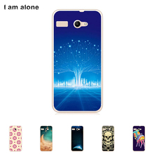 For Micromax Bolt Q346 4.5 inch High Quality Soft TPU Silicone Cover Mobile Phone Color Paint Case Free Shipping