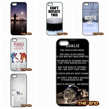 Love Ice Hockey greatest Hard Black Phone Skin Case Cover For Samsung Galaxy A3 A5 A7 A8 A9 Pro J1 J2 J3 J5 J7 2015 2016
