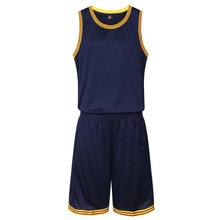 Children plain 4 colors basketball jerseys kids basketball sets youth jogging suits kits customized any logos free shipping(China)
