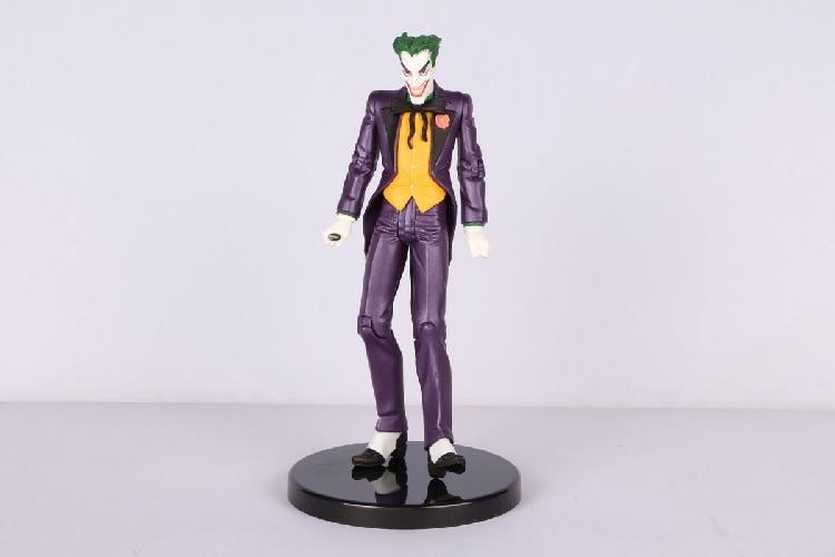 Suicide Squad Batman The Joker PVC Action Figure Collectible Model Toys 7 18cm KT2947<br><br>Aliexpress